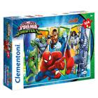 Puzzle 104 pièces Spiderman Sinister 6