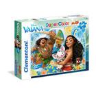 Puzzle 104 pièces Vaiana