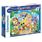 Disney Family-Maxi puzzle 60 pièces
