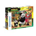 Puzzle 60 pièces Kung Fu Panda 3