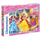 Puzzle 104 pièces Disney princesses