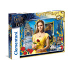 Puzzle 104 pièces La Belle et la Bête