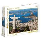 Puzzle 500 pièces Rio de Janeiro
