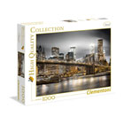 Puzzle 1000 pièces New York Skyline