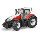 Tracteur Steyr 6300 terrus cvt