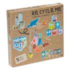 Re Cycle Me Large - jeux et activités