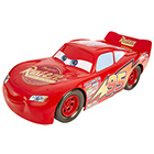 Cars-Voiture Flash McQueen 50 cm