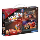 Mini Edukit Cars 3