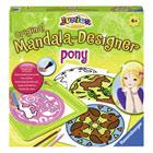Mandala Designer Pony