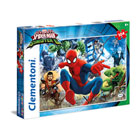 Puzzle Spiderman Sinister 6 104 pièces
