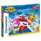 Puzzle Super Wings 104 pièces
