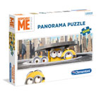 Minions Puzzle 1000 pièces Panorama