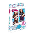 Glitza-50 dessins Star Fairy