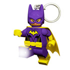 Lego Batman Movie - Porte-clés Batgirl