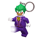 Lego Batman Movie - Porte-clés Le Joker