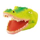 Marionnette à main Crocodile 16 cm