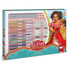 Coffret 7 tampons Elena d'Avalor