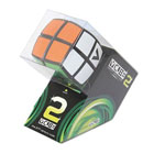V-Cube 2 Bombé Blanc