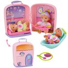 Poupon Babynou mini house