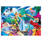 Peter Pan Puzzle 104 pièces
