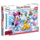 Puzzle 1000 pièces Minnie Mouse