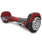 Hoverboard Hovertrax 2.0 rouge