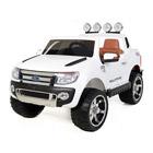 Voiture électrique Ford Ranger 12V blanche
