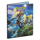 Cahier Pokémon range-cartes 80 cartes