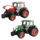 Tracteur 38 cm