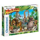Madagascar Puzzle 104 pièces