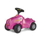 Porteur Rolly Mini tracteur Carabella rose