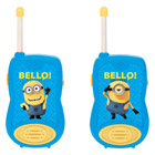 Talkies Walkies Minions
