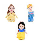 Peluche Disney Princesses 25 cm