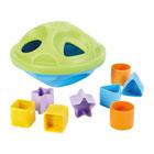 Boîte à formes Green Toys