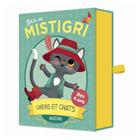 Jeu de cartes Mistigri chiens et chats