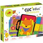 Clic Educ mosaïques