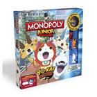 Monopoly junior Yo-kai Watch