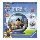 Puzzle 3D 72 pièces pat'patrouille