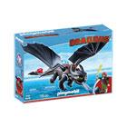 9246 - Dragons Harold et Krokmou