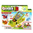Qixels studio 3D