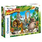 Madagascar-Maxi puzzle 24 pièces