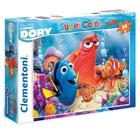 Dory-Maxi puzzle de 24 pièces