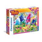 Trolls-Maxi puzzle de 24 pièces