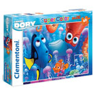 Dory-Maxi puzzle de 60 pièces