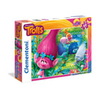Trolls-Maxi puzzle 60 pièces