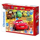 Cars-Maxi puzzle 60 pièces