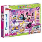 Minnie-Puzzle 104 pièces appli