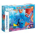 Le monde de Dory-Maxi puzzle 104 pièces