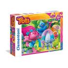 Trolls-Maxi puzzle 104 pièces