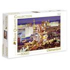 Puzzle 6000 pièces Las Vegas